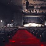 Bremen Teater sal 1