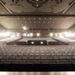 Bremen Teater sal