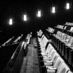 Bremen Teater sal 3