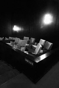 Bremen Teater sal 5