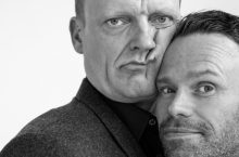 Det Gode Selskab - Hvam og Oegendahl - Pressefoto1
