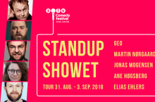 standup-event