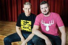 ComKean og Elgen